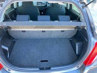 2013 Toyota Yaris NCP131R YRS Graphite 5 Speed Manual Hatchback