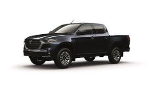 2020 Mazda BT-50 B30B XT (4x4) 6 Speed Automatic Dual Cab Pick-up