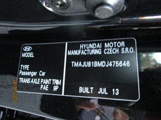 2013 Hyundai ix35 LM MY13 SE (FWD) Black 6 Speed Automatic Wagon