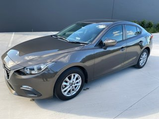 2015 Mazda 3 BM5276 Neo SKYACTIV-MT Grey 6 Speed Manual Sedan.