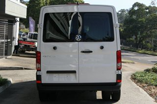 2020 Volkswagen Crafter SY1 MY20 50 MWB TDI410 Candy White 8 Speed Automatic Van.