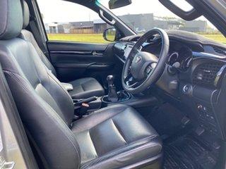 4x4 Rugged X 2.8L T Diesel Manual Double Cab