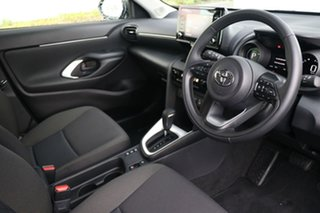 2021 Toyota Yaris Cross MXPJ10R GX 2WD Ink 1 Speed Constant Variable Wagon Hybrid
