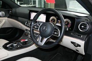 2019 Mercedes-Benz E-Class W213 800+050MY E450 9G-Tronic PLUS 4MATIC Grey 9 Speed Sports Automatic.