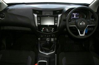 2021 Nissan Navara D23 MY21 ST Polar White 7 Speed Sports Automatic Utility