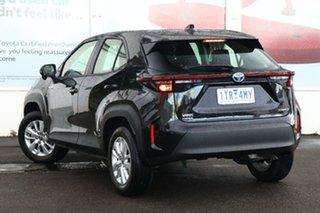 2021 Toyota Yaris Cross MXPJ10R GX 2WD Ink 1 Speed Constant Variable Wagon Hybrid.