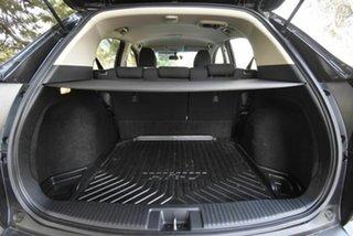2018 Honda HR-V MY17 VTi Black 1 Speed Constant Variable Hatchback