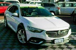 2019 Holden Calais ZB MY19 Tourer AWD White 9 Speed Sports Automatic Wagon.
