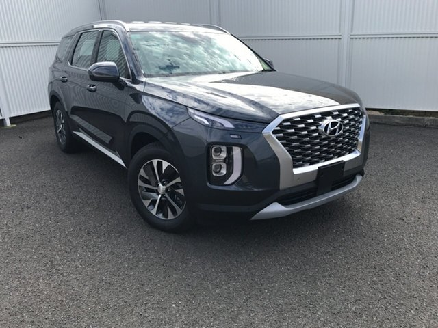 New Hyundai Palisade LX2.V1 MY21 AWD Gladstone, 2021 Hyundai Palisade LX2.V1 MY21 AWD 8 Speed Sports Automatic Wagon