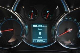 2015 Holden Cruze JH Series II MY15 SRi White 6 Speed Sports Automatic Sedan