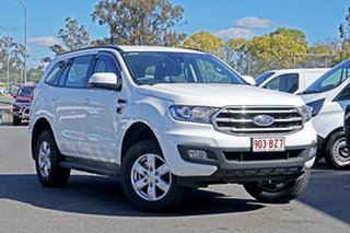 2020 Ford Everest UA II 2020.75MY Ambiente 6 Speed Sports Automatic SUV.