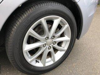 2014 Subaru Impreza MY14 2.0I (AWD) Silver Continuous Variable Hatchback