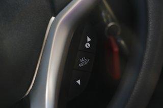 2014 Honda Jazz GF MY15 VTi Red 5 Speed Manual Hatchback