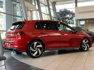 2021 Volkswagen Golf 8 MY21 GTI DSG Red 7 Speed Sports Automatic Dual Clutch Hatchback