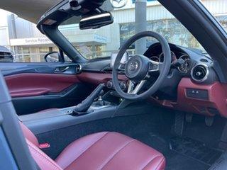 2021 Mazda MX-5 ND GT RF SKYACTIV-MT Polymetal Grey 6 Speed Manual Targa