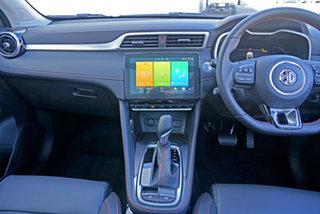 2021 MG ZST MY21 Essence Silver 6 Speed Automatic Wagon