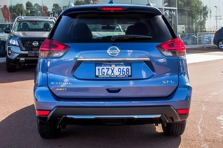 2020 Nissan X-Trail T32 Series II ST-L X-tronic 4WD Blue 7 Speed Constant Variable Wagon