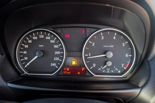 2013 BMW 1 Series E82 LCI MY1112 120i Steptronic Grey 6 Speed Sports Automatic Coupe
