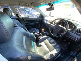 2006 Mazda 3 BK1031 SP23 Grey 5 Speed Manual Hatchback