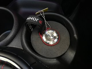 2017 Mini Hatch F55 Cooper S Black 6 Speed Sports Automatic Hatchback