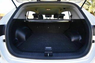 2017 Kia Sportage QL MY17 Si 2WD White 6 Speed Sports Automatic Wagon