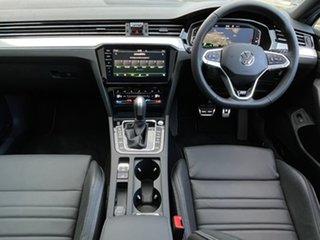 2021 Volkswagen Passat 3C (B8) MY21 206TSI DSG 4MOTION R-Line Silver 6 Speed