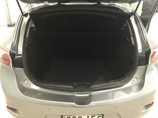 2012 Mazda 3 BL10F2 Neo Activematic Aluminium 5 Speed Sports Automatic Hatchback