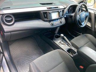 2017 Toyota RAV4 ASA44R MY17 GXL (4x4) Silver Sky 6 Speed Automatic Wagon