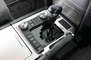 2017 Toyota Landcruiser VDJ200R MY16 GXL (4x4) Silver 6 Speed Automatic Wagon