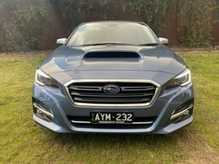 2018 Subaru Levorg MY19 2.0 GT-S (AWD) Continuous Variable Wagon.