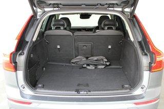 2018 Volvo XC60 UZ MY19 T5 AWD Inscription Osmium Grey 8 Speed Sports Automatic Wagon