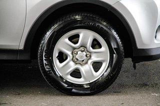 2015 Toyota RAV4 ASA44R MY14 Upgrade GX (4x4) Silver Pearl 6 Speed Automatic Wagon
