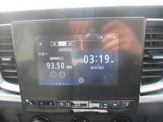 2020 Mazda BT-50 TFR40J XT 4x2 Grey 6 Speed Sports Automatic Utility