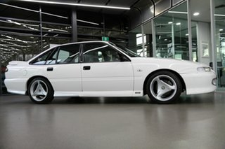 1996 Holden Special Vehicles ClubSport VS II White 4 Speed Automatic Sedan