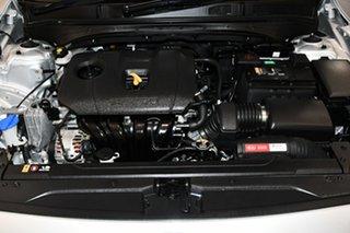 2019 Kia Cerato BD MY19 S Silver 6 Speed Sports Automatic Sedan