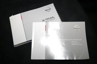 2015 Nissan X-Trail T32 ST 2WD Grey 6 Speed Manual Wagon