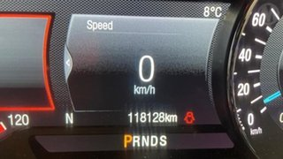 2017 Ford Mondeo MD 2017.50MY Titanium Platinum White 6 Speed Sports Automatic Dual Clutch Hatchback.