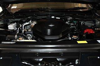 2020 Nissan Navara D23 S4 MY20 N-TREK Warrior Grey 7 Speed Sports Automatic Utility