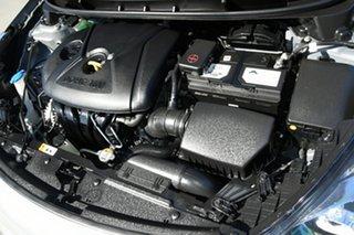 2013 Hyundai i30 GD Active Grey 6 Speed Sports Automatic Hatchback