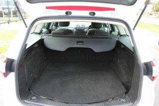 2014 Ford Mondeo MC LX PwrShift TDCi White 6 Speed Sports Automatic Dual Clutch Wagon