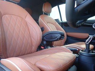 2020 Mini Convertible F57 Cooper Exclusive Classic English White 7 Speed Auto Dual Clutch