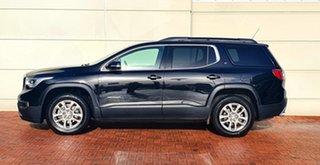 2019 Holden Acadia AC MY19 LT (AWD) Black 9 Speed Automatic Wagon