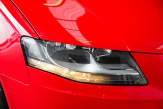 2009 Audi A4 B8 (8K) 1.8 TFSI CVT Multitronic Sedan