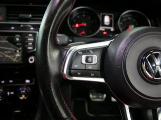 2016 Volkswagen Golf VII MY16 GTI DSG Grey 6 Speed Sports Automatic Dual Clutch Hatchback