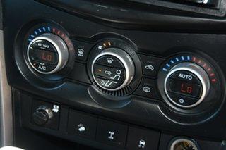 2017 Mazda BT-50 UR0YG1 XTR Blue 6 Speed Sports Automatic Utility