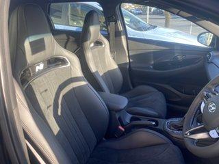 2021 Hyundai i30 Pde.v4 MY22 N D-CT Premium Dark Knight 8 Speed Sports Automatic Dual Clutch