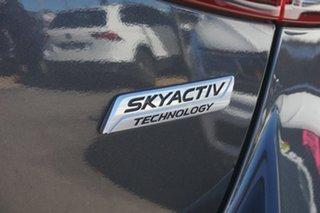2017 Mazda 2 DJ2HA6 Maxx SKYACTIV-MT Grey 6 Speed Manual Hatchback