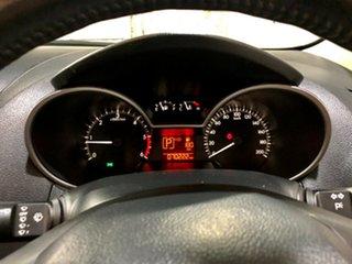 2017 Mazda BT-50 UR0YG1 XTR White 6 Speed Sports Automatic Utility