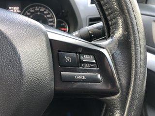 2014 Subaru Outback B5A MY14 2.0D AWD Premium Silver 6 Speed Manual Wagon