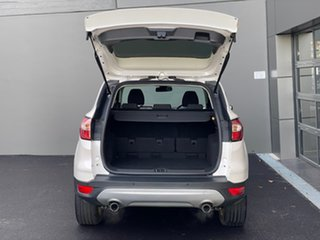 2017 Ford Escape ZG 2018.00MY Trend White 6 Speed Sports Automatic SUV
